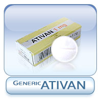 what is generic ativan called magazine